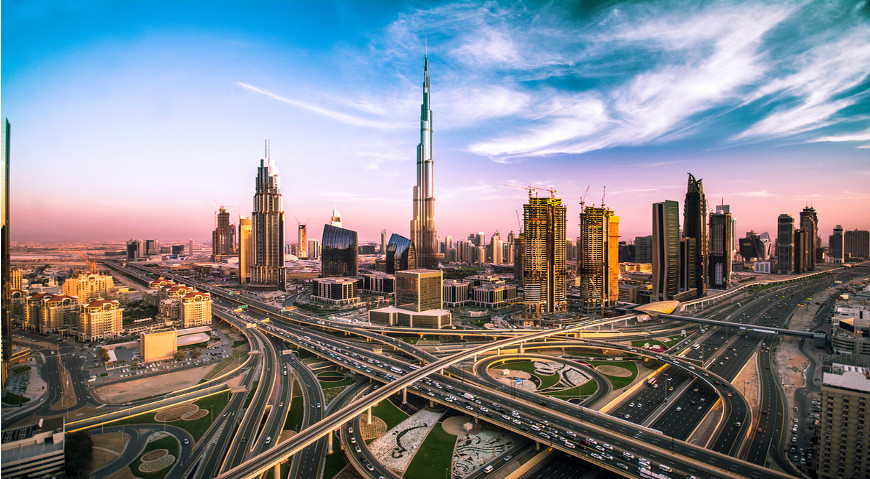 Dubai Free Zones Council
